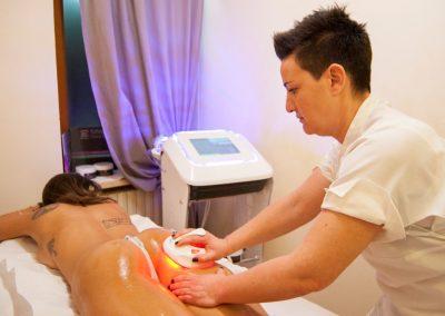 Elisa BE-COMPLEX ALL trattamento estetico